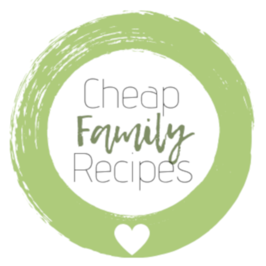 Cheap Family Recipes